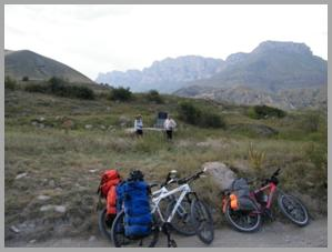 E:\Almira\Туризм\Поход 2010\Фото для отчета\2 день\Кавказ 2010 078.JPG