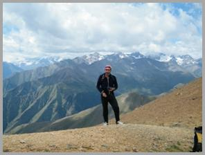 E:\Almira\Туризм\Поход 2010\Фото для отчета\3 день\Кавказ 2010 133.JPG