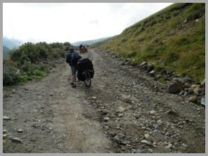 E:\Almira\Туризм\Поход 2010\Фото для отчета\4 деньШаукам, Бересун\Кавказ 2010 140.JPG