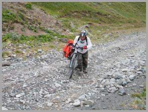 E:\Almira\Туризм\Поход 2010\Фото для отчета\4 деньШаукам, Бересун\Кавказ 2010 146.JPG
