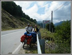 E:\Almira\Туризм\Поход 2010\Фото\Кавказ 2010 191.JPG